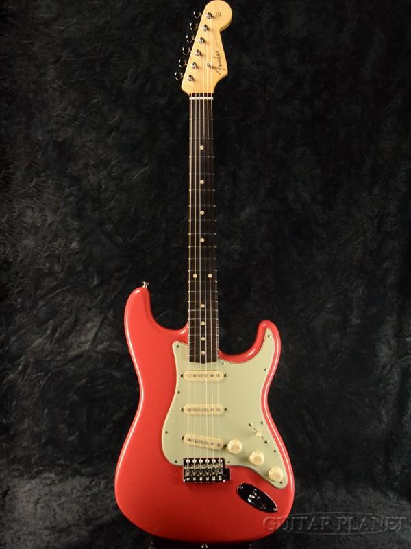 Fender Custom Shop ~2017 Custom ~2017 N.O.S. Shop Shop Road Show LIMITED~ 1960 Stratocaster N.O.S. -Fiesta Red- 新品[フェンダーカスタムショップ,CS][ストラトキャスター][フィエスタレッド,赤][Electric Guitar,エレキギター], タキノウエチョウ:4d799749 --- rodebyjakt.se
