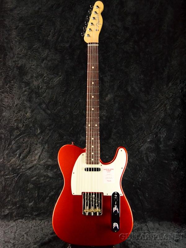 【限定特価!!】Fender Hybrid Made In Japan Made Hybrid 60s 新品 Telecaster Candy Tangerine 新品 [フェンダージャパン][ハイブリッド][キャンディタンジェリン,橙][テレキャスター][Electric Guitar,エレキギター], ツボナキッチュ スイーツのお店:4a3ff98e --- jpworks.be