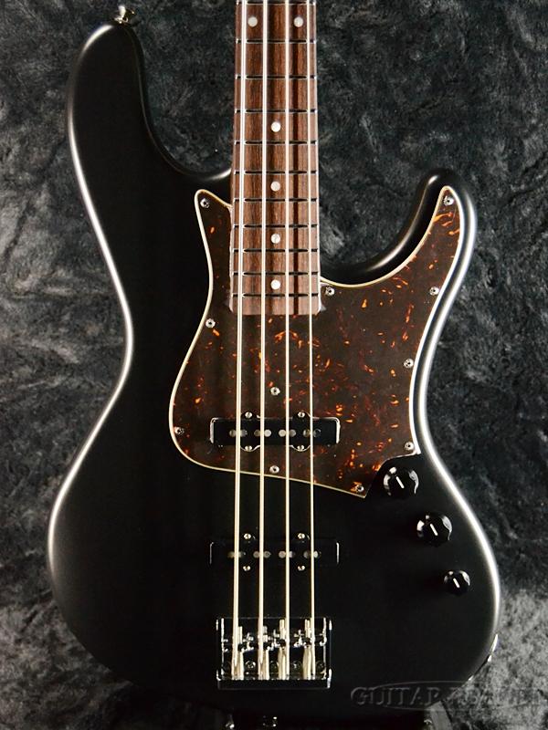 【お気に入り】 Freedom Anthra 4 -SDB- 新品[フリーダム][国産][Black,ブラック,黒][ジャズベース,JB][Electric Bass,エレキベース], フジサトマチ a8e1e73f