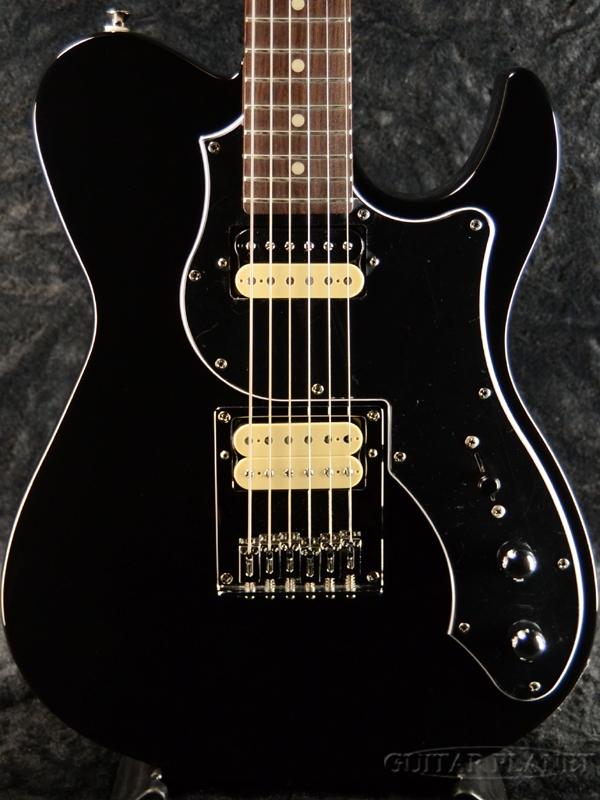FgN BIL-GHH BK 新品[Fujigen,フジゲン,富士弦][国産][テレキャスタータイプ,Telecaster][Black,ブラック,黒][エレキギター,Electric Guitar]