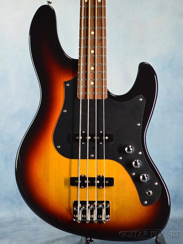買い保障できる FgN(FUJIGEN) NJB20RAL -3TS- 新品[フジゲン,富士弦][国産][Jazz Bass,ジャズベースタイプ][サンバースト][Electric Bass,エレキベース], WWJ fc6bc4b1