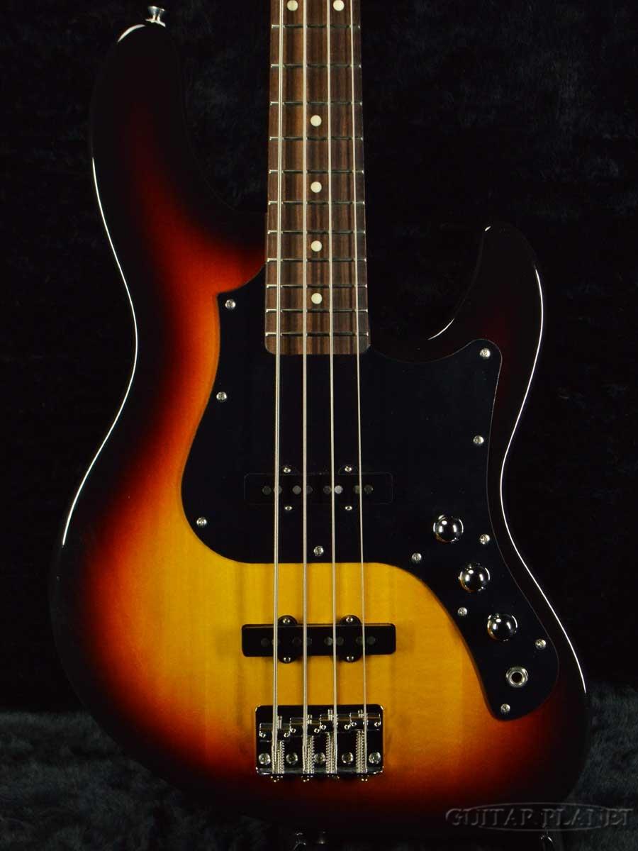 速くおよび自由な FgN(FUJIGEN) FgN(FUJIGEN) BMJ-G -3 -3 Tone Tone Sunburst- 新品[フジゲン,富士弦][国産][サンバースト][Jazz Bass,ジャズベース][Electric Bass,エレキベース], のぼりキング:b2c05688 --- cpps.dyndns.info