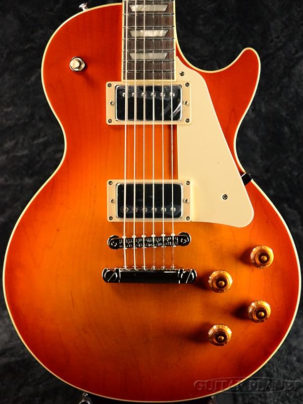 FgN(FUJIGEN) NLS10R MP FCB 新品[FUJIGEN,フジゲン,富士弦][国産][Sunburst,サンバースト][Les Paul,LP,レスポールタイプ][Electric Guitar,エレキギター]