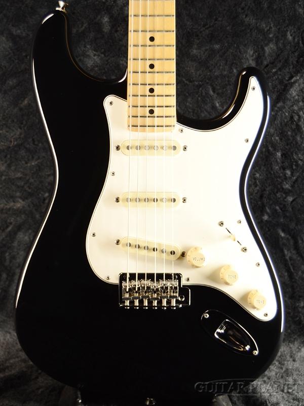 FgN(FUJIGEN) NST10MAH 2TS 新品[フジゲン,富士弦][国産][ブラック,黒][Stratocaster,ST,ストラトキャスター][Electric Guitar,エレキギター]