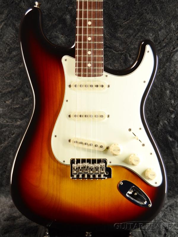 FgN(FUJIGEN) NST10RAL 3TS 新品[フジゲン,富士弦][国産][3トーンサンバースト][ストラトキャスター,Stratocaster][エレキギター,Electric Guitar]