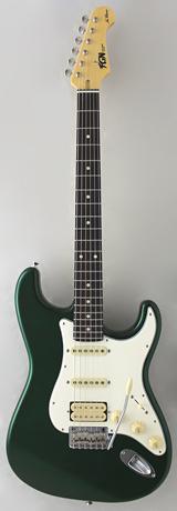 FgN(FUJIGEN) NST11R AL CAG 新品[フジゲン,富士弦][国産][キャンディアップルグリーン,緑,Green][ストラトキャスタータイプ,Stratocaster][エレキギター,Electric Guitar][NST11RAL]