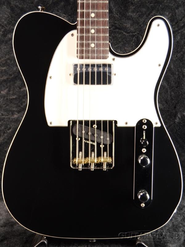 海外最新 FgN NTL21RAH NTL21RAH BK Guitar] BK 新品[Fujigen,フジゲン,富士弦][国産][Telecaster,テレキャスタータイプ][Black,ブラック,黒][エレキギター,Electric Guitar], STファニチャー:f72daa22 --- promilahcn.com