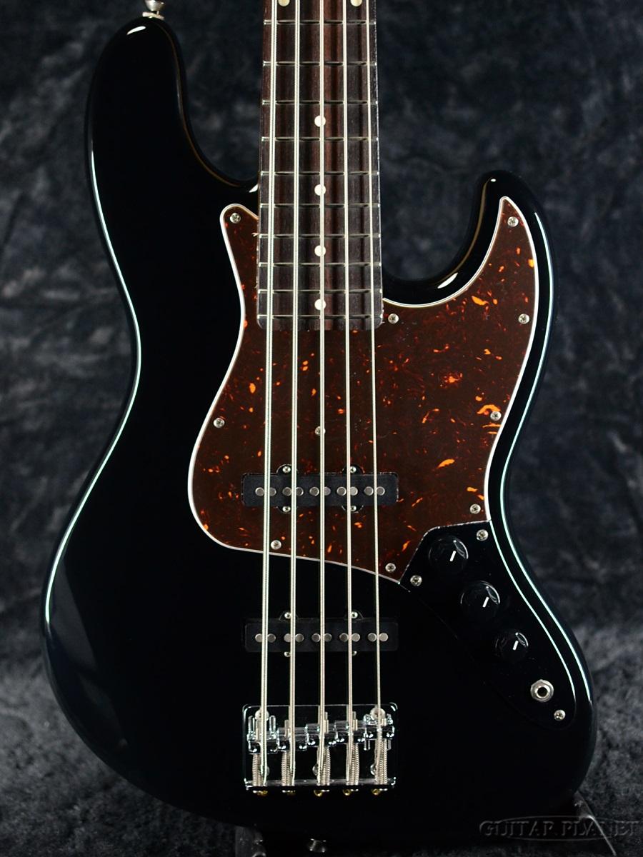 【C190245】【4.39kg】 新品[フジゲン,富士弦][国産][ブラック,黒][Jazz -BLK- FgN(FUJIGEN) Bass,エレキベース] Bass,ジャズベース][Electric NJB10RALV
