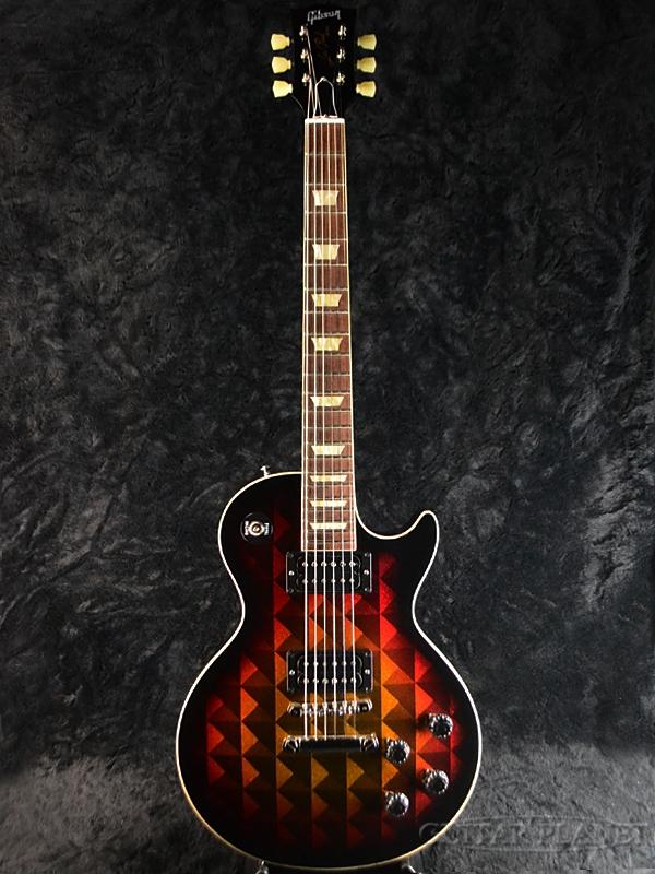 1着でも送料無料 Gibson Custom Reissue Shop Standard Historic 1957 Les Paul Paul Reissue M2M Triangles M2M -Triangle Artwork- 新品[ギブソンカスタムショップ][トライアングルアートワーク][LP,レスポール][Electric Guitar,エレキギター], 文具文房具のKDM:6fe03517 --- askamore.com