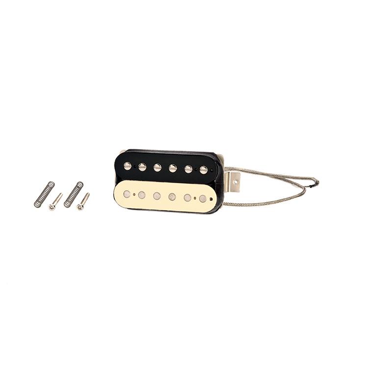 【純正品】Gibson 57 Classic Plus Pickup Zebra 新品[ギブソン][57クラシック][ゼブラ][Humbucker,ハムバッカー][ピックアップ]