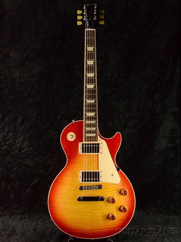 【選定品】【送料無料】Gibson Japan Limited Run Les Paul Traditional 2015 Heritage Cherry Sunburst 新品[ギブソン][ジャパンリミテッドラン][トラディショナル][ヘリテージチェリーサンバースト][LP,レスポール][エレキギター,Electric Guitar][#150075211]