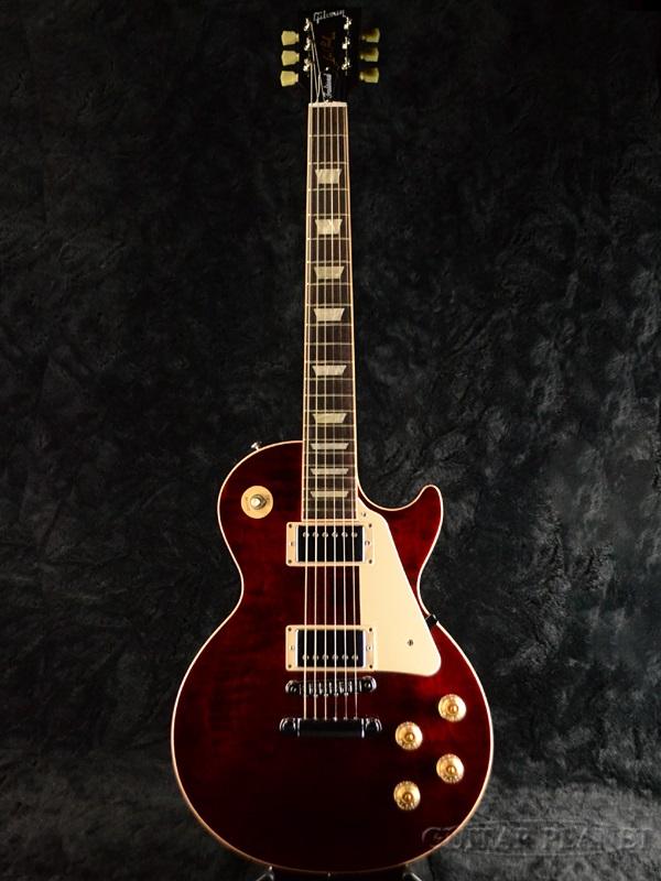 2016 MODEL Gibson Les Paul Traditional 2016 Wine Red 新品 ギブソン トラディショナル ワインレッド 赤 LP レスポール エレキギター Electric Guitar