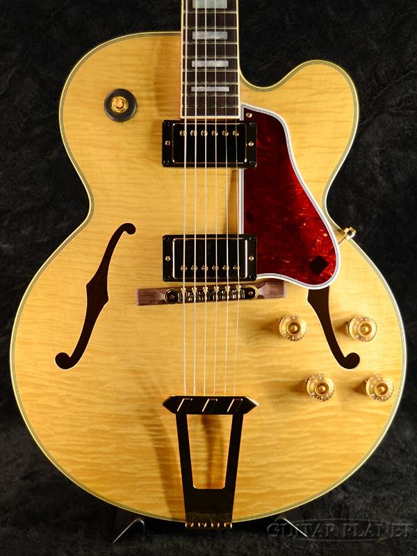 Gibson Memphis ES-275 Custom 2018 ''Dark Vintage Natural'' #11628746 新品[ギブソン][メンフィス][ダークヴィンテージナチュラル][セミアコ,フルアコ][Electric Guitar,エレキギター]