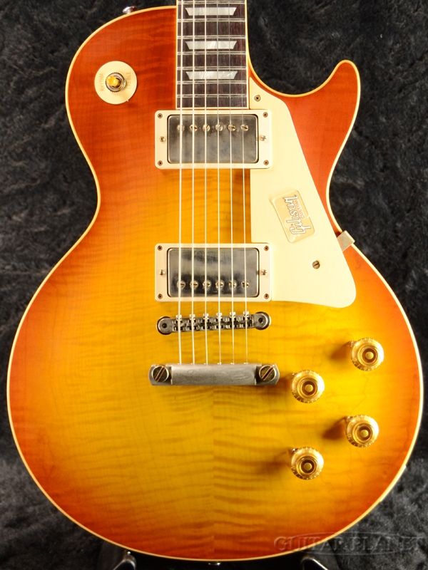 Gibson Custom Shop ~Historic Collection~ 1959 Les Paul Standard VOS