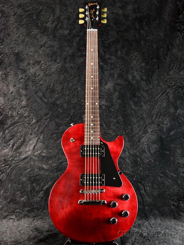 人気No.1 【2017Model】Gibson Les Paul Paul Faded Les 2017 Faded T Worn Cherry 新品[ギブソン][レスポール][チェリー,赤][艶消し][Electric Guitar,エレキギター], タイヤマックス:837b572b --- inglin-transporte.ch