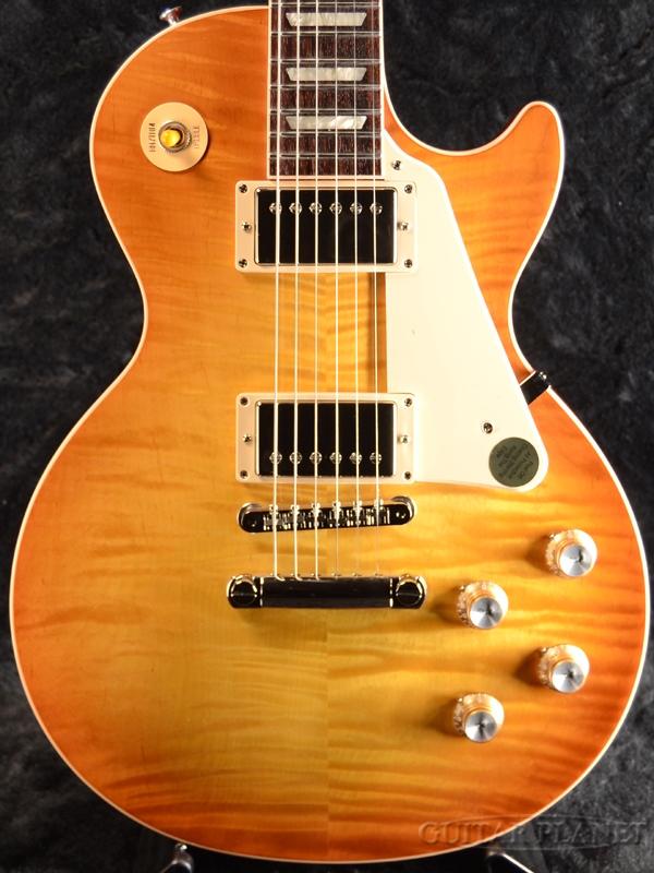40%OFFの激安セール Gibson Les Paul Standard '60s -Unburst- 新品 ギブソン Electric エレキギター レスポール 超激安特価 スタンダード Guitar
