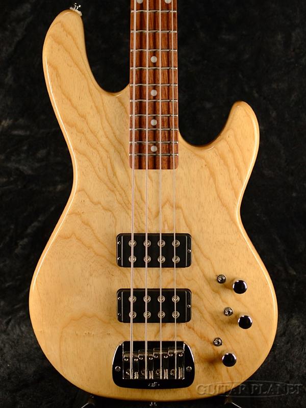 G&L Tribute L-2000 -Natural- [ジーアンドエル,レオフェンダー,Leo Fender][トリビュートシリーズ][ナチュラル][エレキベース,Electric Bass][L2000]