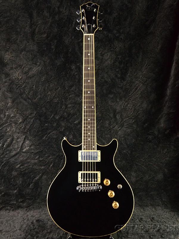 Greco MRn-140 BLK 新品[グレコ][国産][MRn140][Black,ブラック,黒][Electric Guitar,エレキギター]