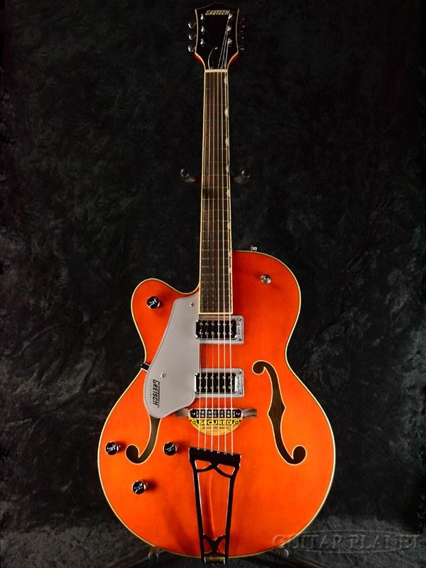 次回入荷分 予約受付中 Gretsch G5420LH Electromatic Hollow Body Single-Cut Left-Handed -Orange Stain- 新品 グレッチ アウトレットセール おトク 特集 エレクトロマチック Guitar エレキギター セミアコ 左 オレンジ レフティー Lefy レフトハンド フルアコ ビグズビー Electric
