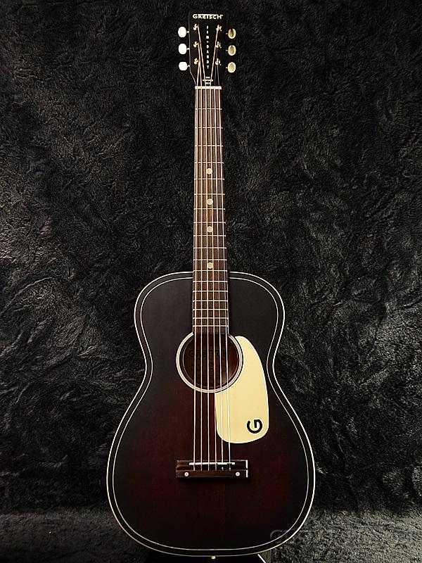 Gretsch G9500 Jim Dandy Flat Top 新品[グレッチ][ジムダンディ][フラットトップ][Sunburst,サンバースト][Acostic Guitar,アコースティックギター]