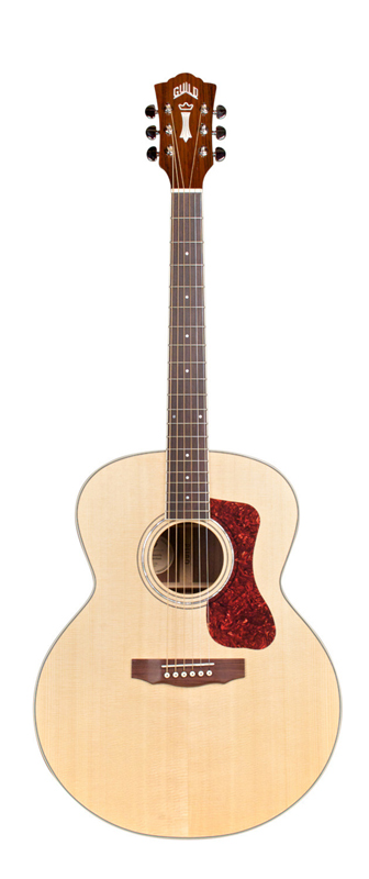 Guild F-150 -The Westerly Collection- 新品 NAT[ギルド][Natural,ナチュラル][Acoustic Guitar,アコギ,アコースティックギター,Folk Guitar,フォークギター][F150]