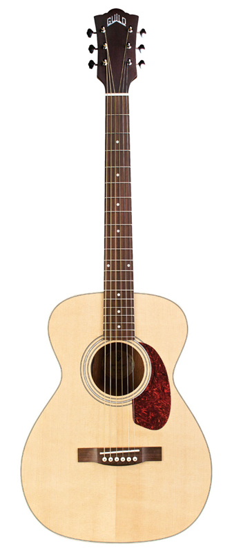 Guild M-240E -The Westerly Collection- 新品 NAT[ギルド][Natural,ナチュラル][Electric Acoustic Guitar,アコースティックギター,エレアコ][M240E]