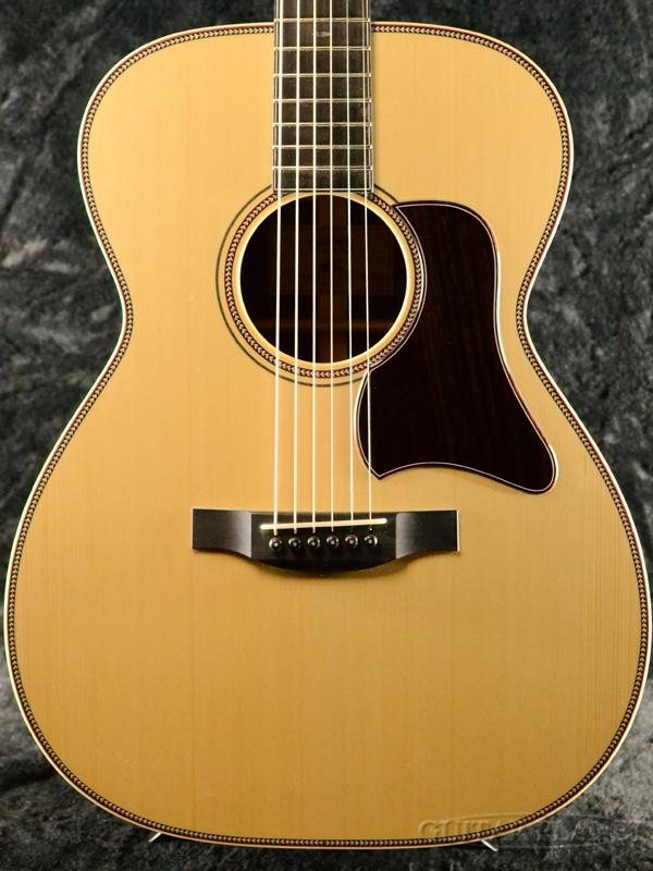 Headway Aska Team Build 2020 HOM-501 D,A,S/ATB 新品[ヘッドウェイ][国産][Natural,ナチュラル][Acoustic Guitar,アコースティックギター,アコギ,Folk Guitar,フォークギター]