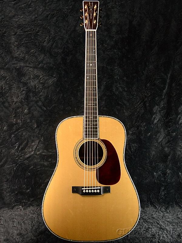 【限定6本】Headway Aska Team Build HD-142BC ARS/ATB 新品[ヘッドウェイ][国産][Natural,ナチュラル][Acoustic Guitar,アコースティックギター,アコギ,Folk Guitar,フォークギター]