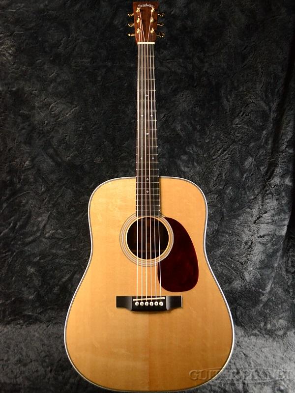 【CNBギグバッグ・プレゼント!】【限定6本生産】Headway Aska Team Build HD-115BC 新品[ヘッドウェイ][国産][Natural][Acoustic Guitar,アコースティックギター,Folk Guitar,フォークギター][HD115]