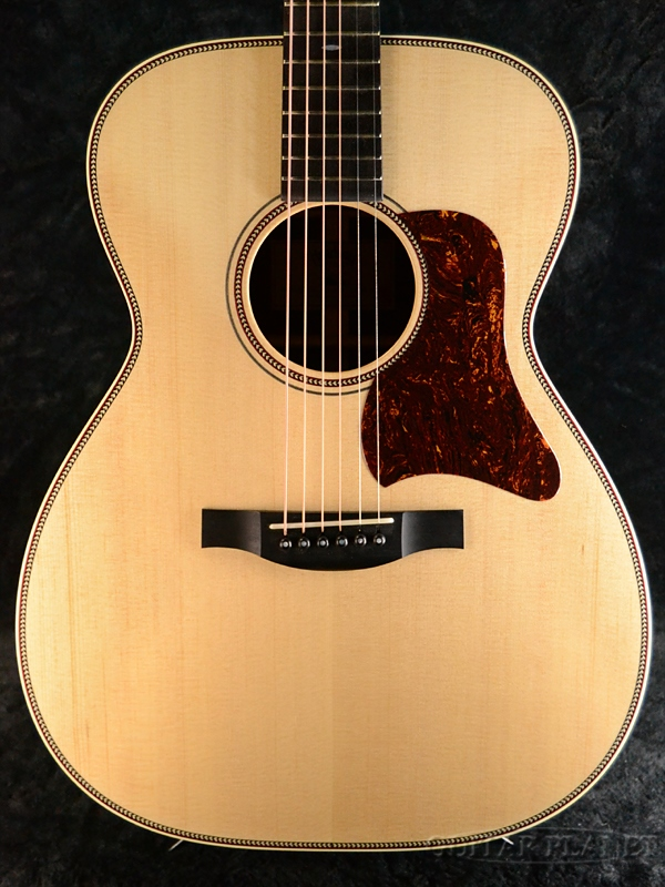 Headway Aska Team Build HF-501 A,S/ATB 新品[ヘッドウェイ][Natural,ナチュラル][Acoustic Guitar,アコギ,アコースティックギター,Folk Guitar,フォークギター]