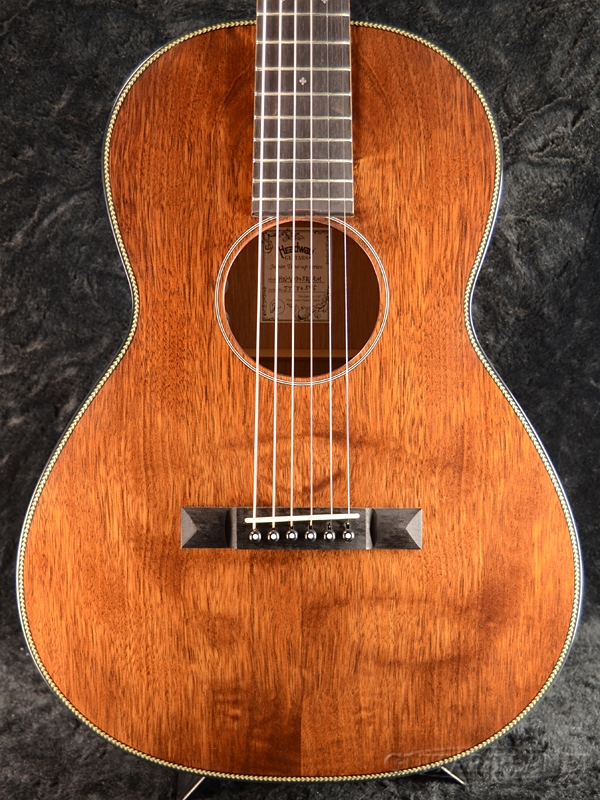 Headway Japan Tune-Up Series HN-V080SE/AM 新品[ヘッドウェイ][ジャパンチューン][ピックアップ搭載][Acoustic Guitar,アコギ,アコースティックギター,Folk Guitar,フォークギター]