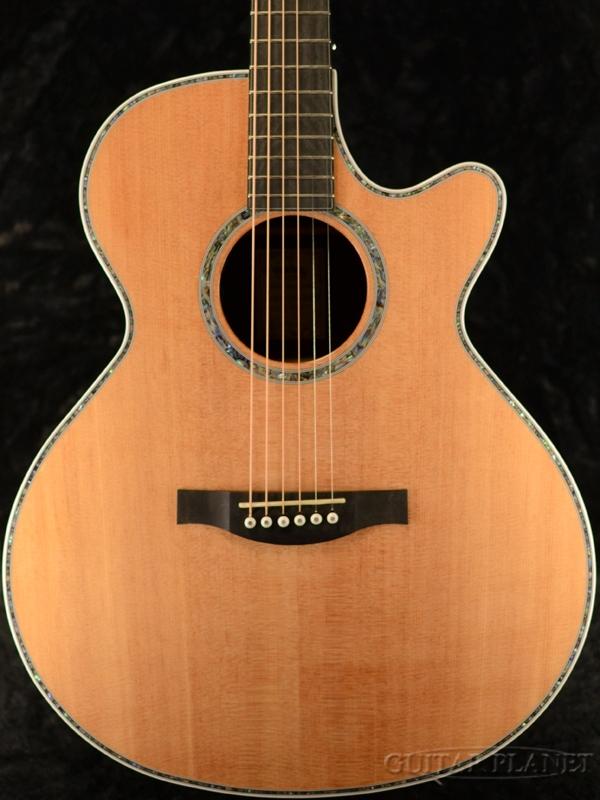 Headway Japan Tune-Up Series HSJ-5115SE/ZR 新品[ヘッドウェイ][Natural,ナチュラル][Acoustic Guitar,アコギ,アコースティックギター,Folk Guitar,フォークギター]