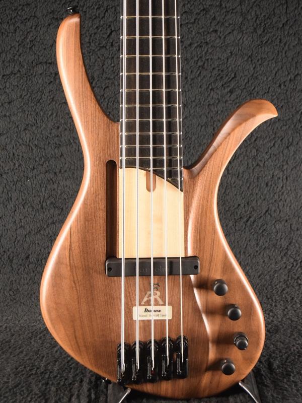 Ibanez AFR5WAP -Natural Flat- 新品[アイバニーズ][5strings,5弦][ナチュラルフラット][Electric Bass,エレキベース]