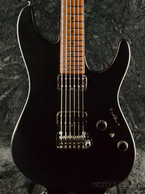 Ibanez Prestige AZ2402 BKF Made In Japan 新品[アイバニーズ][国産][ブラック,黒][Electric Guitar,エレキギター]