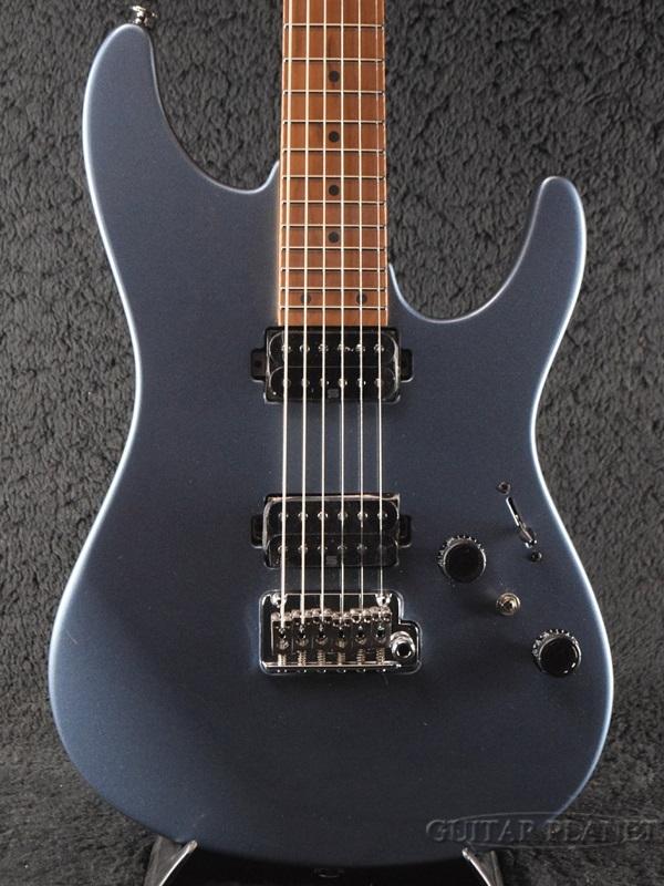 Ibanez Prestige AZ2402 -ICM- Made In Japan 新品[アイバニーズ][国産][Ice Blue Metallic,アイスブルーメタリック,青][Stratocaster,ストラトキャスタータイプ][Electric Guitar,エレキギター]