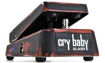 Jim Dunlop SC95 Slash Cry Baby Classic 新品 ワウペダル[ジムダンロップ][スラッシュクライベイビークラシック][Wah][SC-95][Effector,エフェクター]