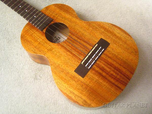 Kamaka HF-3 Tenor #192292 新品 テナーウクレレ[カマカ][Hawaiian Koa,ハワイアンコア][Tenor Ukulele]