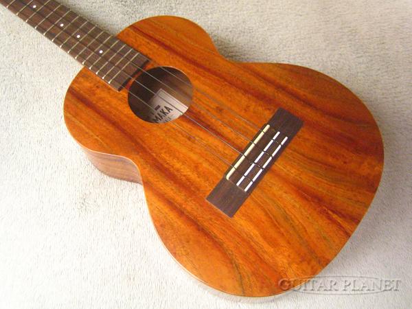Kamaka HF-3 Tenor #192289 新品 テナーウクレレ[カマカ][Hawaiian Koa,ハワイアンコア][Tenor Ukulele]