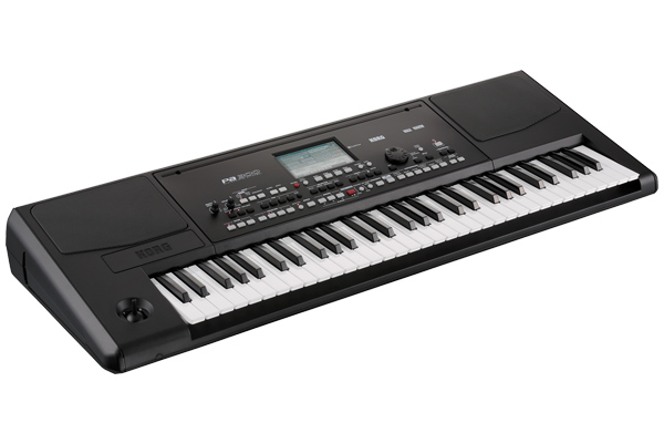 KORG Pa300 新品 61鍵盤 シンセサイザー[コルグ][61Keys][Synthesizer][Keyboard,キーボード]