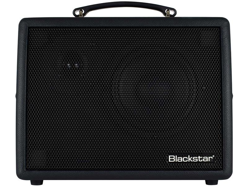 【60W】Blackstar Sonnet 60 -Black- 新品 アコースティック・コンボアンプ[ブラックスター][ブラック,黒][コンボ,Guitar combo amplifier]