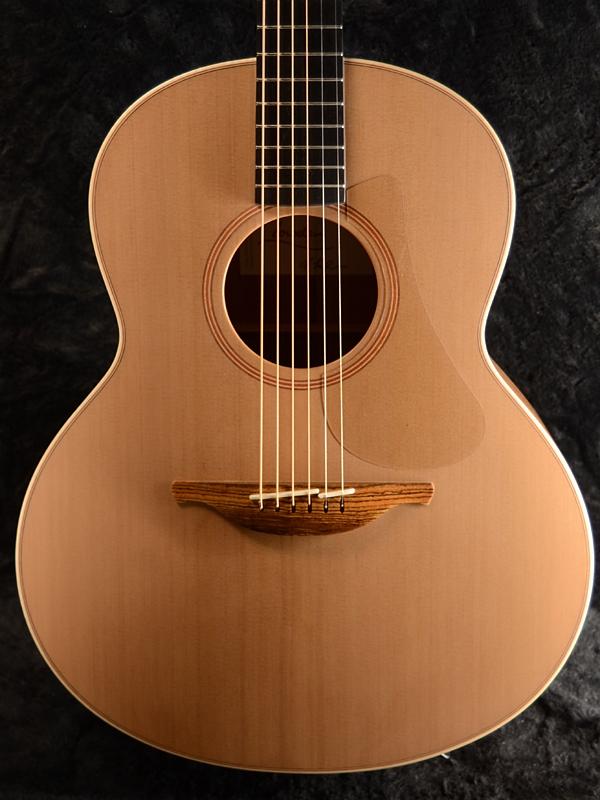 【43.5mmナット幅】Lowden F-22 AM/RC Custom Neck 新品[ローデン][Natural,ナチュラル][Acoustic Guitar,アコースティックギター,アコギ]