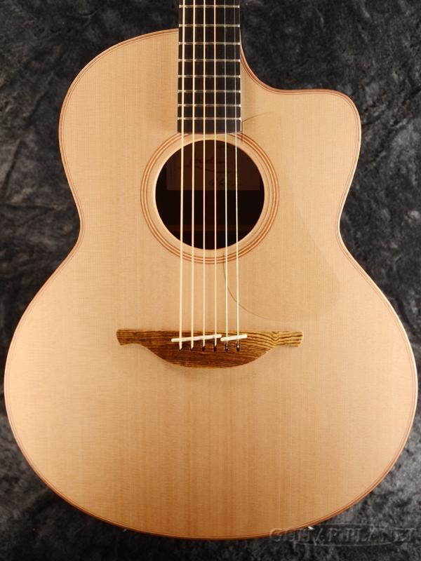 Lowden ~The Original Series~ F-25CX IR/RC 新品[ローデン][オリジナルシリーズ][シダー][ローズウッド][Acoustic Guitar,アコースティックギター,アコギ]