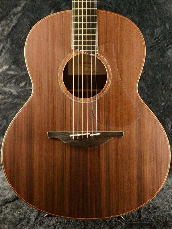 Lowden ~The 50 Series~ F-50 GI/SRW【Master Grade Ziricote/ Master Grade Sinker Redwood】新品[ローデン][ジリコテ][シンカーレッドウッド][Acoustic Guitar,アコースティックギター,アコギ]