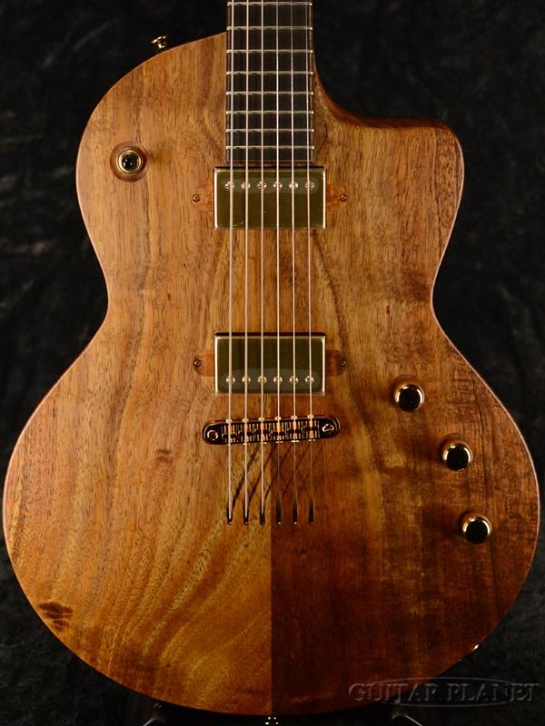【コアトップ】Lowden GL-10C KO -Natural- 新品[ローデン][Koa][ナチュラル][Electric Guitar,エレキギター][GL10C]