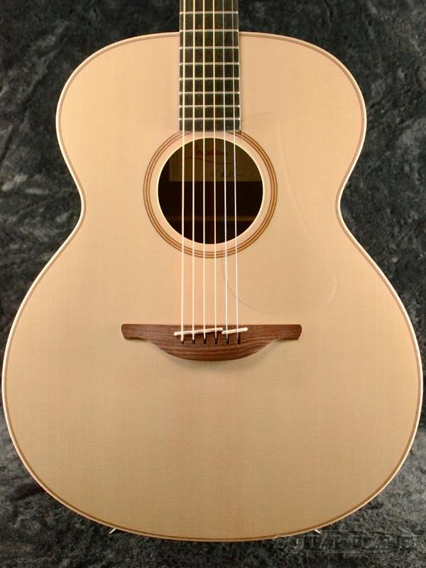Lowden~The Original Series~ O-32 IR/SS[ローデン][O32][ローズウッド,スプルース][Natural,ナチュラル][Acoustic Guitar,アコースティックギター,アコギ]