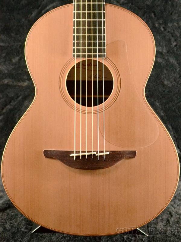 Lowden~The Original Series~ WL-25 IR/RC[ローデン][WL25][ローズウッド,シダー][Natural,ナチュラル][Acoustic Guitar,アコースティックギター,アコギ]