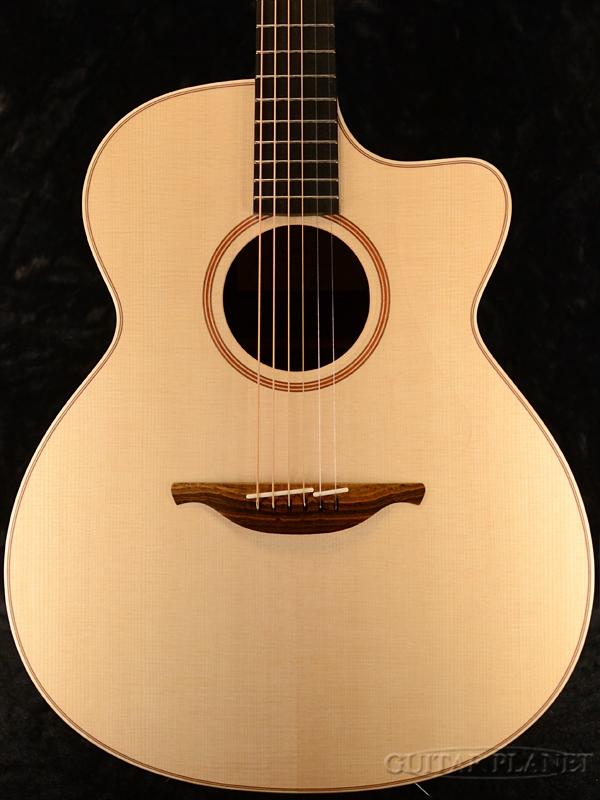Lowden ~The Original Series~ O-32C IR/SS[ローデン][O32][ローズウッド,スプルース][カッタウェイ][Natural,ナチュラル][Acoustic Guitar,アコースティックギター,アコギ]