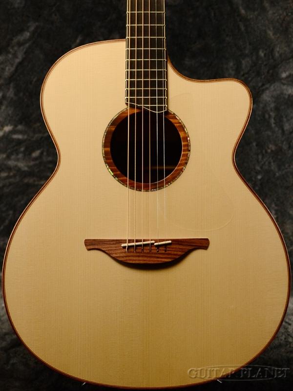 【Master Grade Indian Rosewood/ Master Grade Adirondack Spruce】Lowden ~The 50 Series~ O-50C IR/AD 新品[ローデン][Acoustic Guitar,アコースティックギター,アコギ]