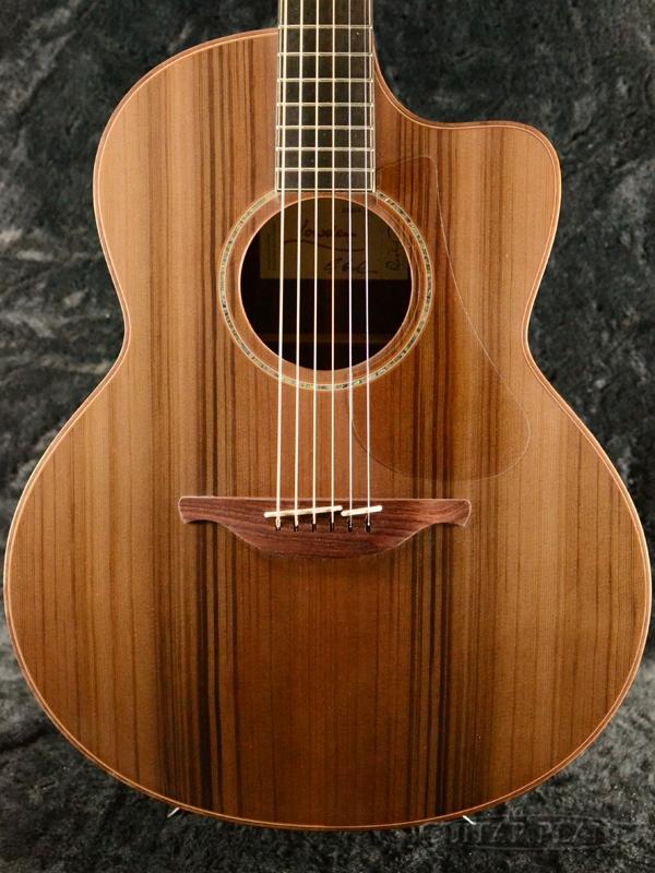 Lowden ~The Signature Series~ Richard Thompson【AAAA Ziricote/AAAA Red Cedar】新品[ローデン][ジリコテ][レッドシダー][Acoustic Guitar,アコースティックギター,アコギ]