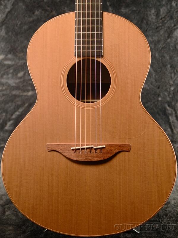 【East Indian Rosewood/Red Cedar】Lowden ~The Original Series~ S-25 IR/RC 新品[ローデン][Acoustic Guitar,アコースティックギター,アコギ]